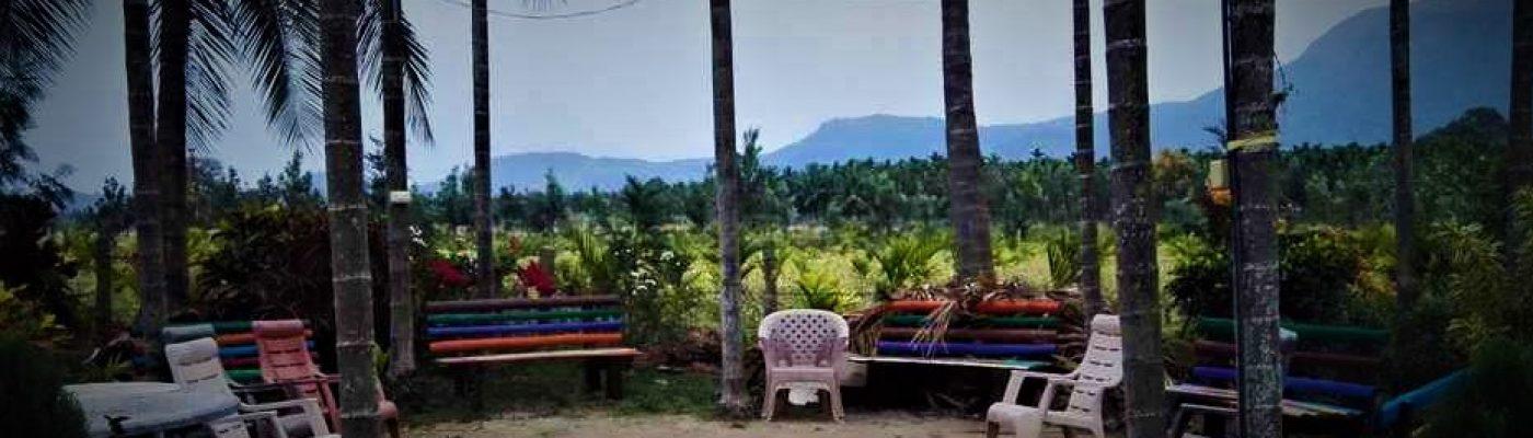 budget chikmagalur resort below 1500