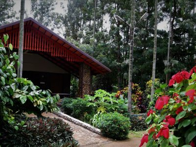 chikmagalur resort for couples